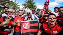 Praetzel: Título da Florida Cup é bom, mas não significa nada para o resto da temporada do Flamengo