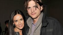 Demi Moore accuses Ashton Kutcher of cheating during their marriage