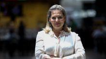 Joice diz que demissão de Bebianno é 'ferida' na relação do governo com Congresso