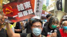 Lo que la crisis de Hong Kong revela sobre China y el nuevo orden mundial