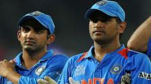 Time to take practical decision on Dhoni: Gambhir