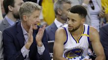 Why the Warriors are willing to risk their title chase on Steve Kerr's return