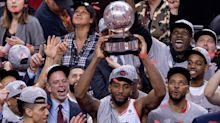 How the Raptors finally shook the reputation of being the team that's supposed to lose
