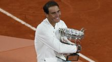 A statistical look at Rafael Nadal's French Open dominance as he wins 13th title