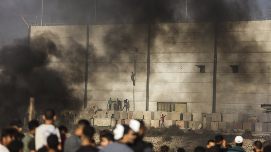 Israel: Nach Tod eines Soldaten massive Luftangriffe in Gaza