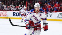Rangers set to buy out remainder of Dan Girardi's contract