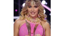 Migbelis Castellanos, la ex Miss Venezuela a la que Osmel Sousa atacó por engordar, defiende las libras de más