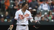 Red Sox pitcher who threw at Manny Machado's head gets four-game suspension