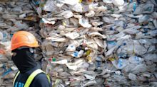 America's Biggest Trash Hauler Stops Shipping Plastic To Poor Countries