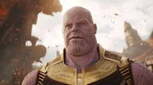 Is Thanos Hot?