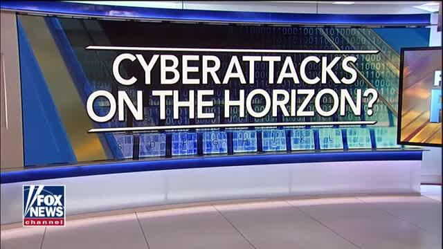 Cyber threats have increased due to government shutdown.