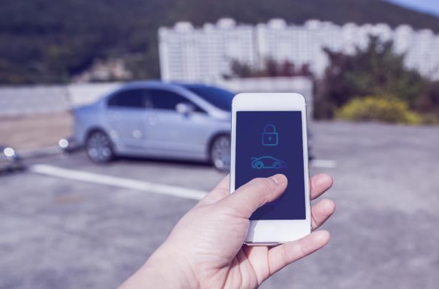 'Digital Key' standard uses your phone to unlock your car