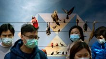 HSBC, Shell Send Staff Home in H.K., Singapore on Virus Threats