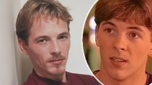 Home and Away actor Dieter Brummer has died aged 45