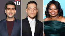 Robert Downey Jr. Unveils Full 'Doctor Dolittle' Cast, Including Rami Malek, Octavia Spencer, Kumail Nanjiani