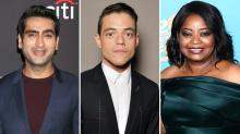 Robert Downey Jr. Unveils Full 'Doctor Dolittle' Cast, Including Rami Malek, Octavia Spencer, Kumail Nanjiani