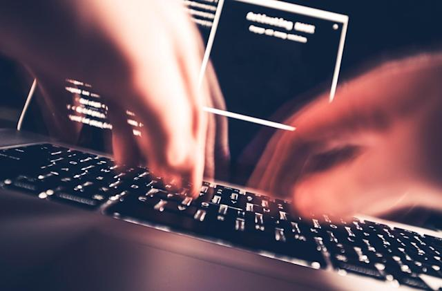 Chinese hackers allegedly stole secrets from US law firms