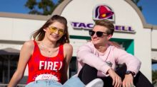 Taco Bell's hot, new Forever 21 fashion line