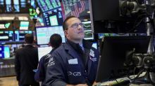 Stock market news: October 22, 2019