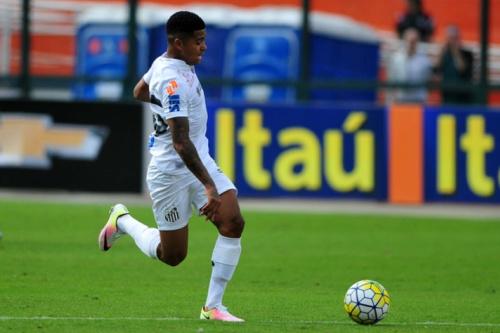 Após três sumiços do Santos, Diogo Vitor reaparece 'mais maduro'