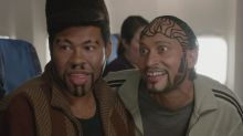'Key and Peele' Keep It Light While Getting Seriously Heavy