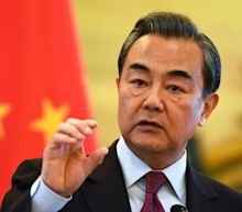 A top Chinese official has slammed other countries for the 'overreaction' and 'unnecessary panic' towards the coronavirus