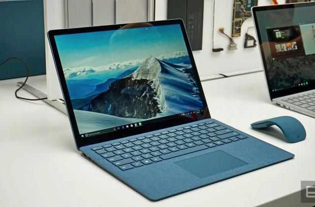 Windows 10's store app may start selling hardware