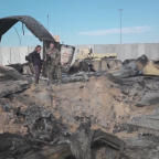 Iranian attack on Al Asad airbase injured 11 U.S. service members