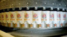 Burger King thinks a vegan burger has a shot at popularity on its menu