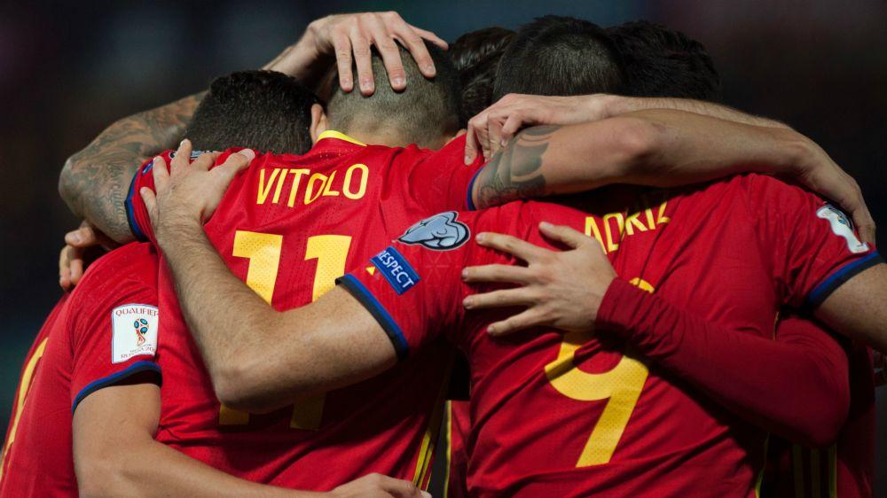 ¿Cuándo juega España?