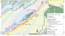 Marathon Gold Reports Final 2020 Drill Results and2021 Exploration Program