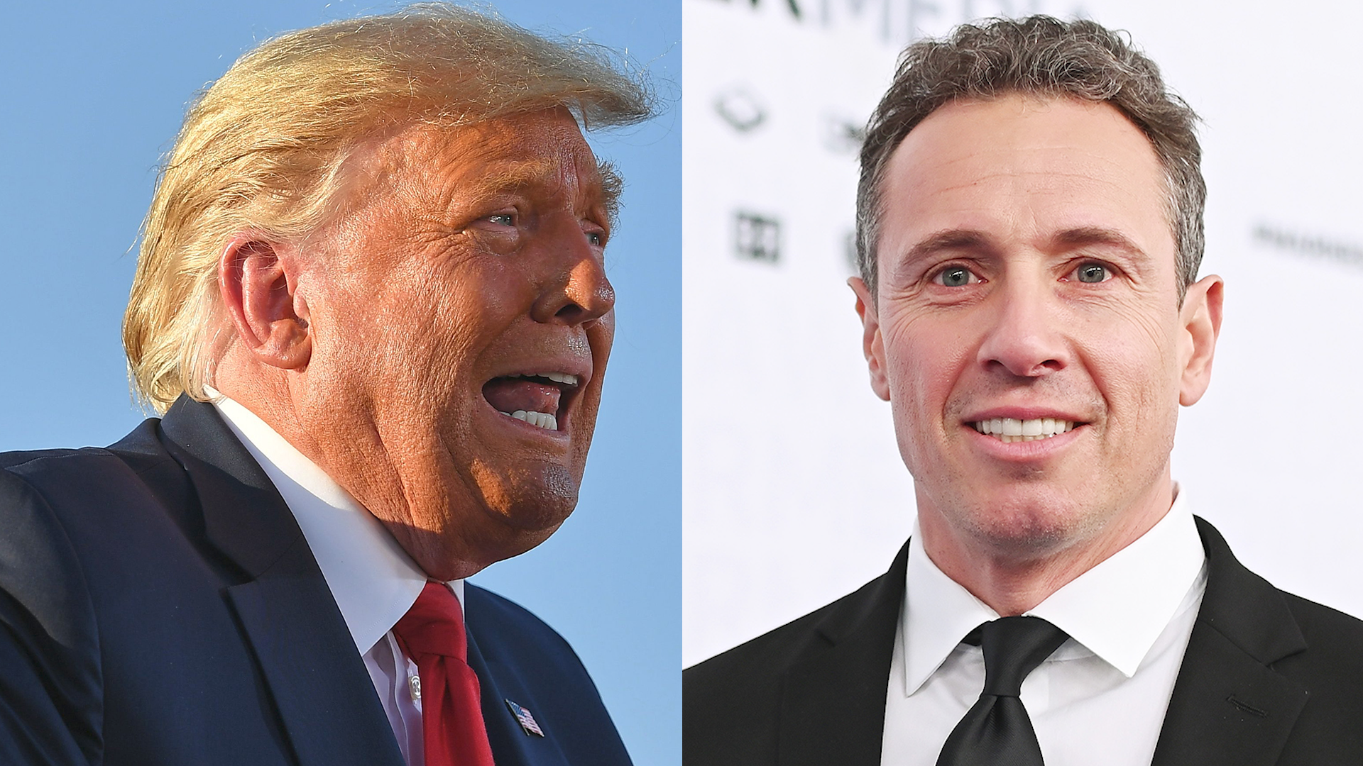 Chris Cuomo Responds To Trump U2019s Attack U0026 39 All I Wanted Was
