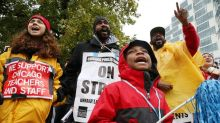 Chicago mayor begs teachers to return to classrooms amid ongoing strike