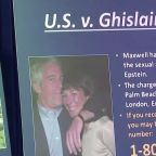 Ghislaine Maxwell can't keep Epstein testimony secret