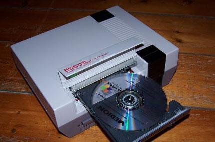 NES PC up for auction, emulation addicts rejoice
