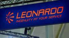 Italy's Leonardo in surprise U-turn on U.S. unit listing