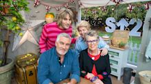 'The Great British Bake Off' renewed by Channel 4 until 2021