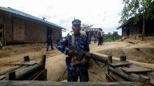 Rakhine rebels abduct dozens after storming Myanmar bus: army