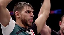 Yair Rodriguez Wrecks BJ Penn in Hall of Famer's Return (UFC Phoenix Results)