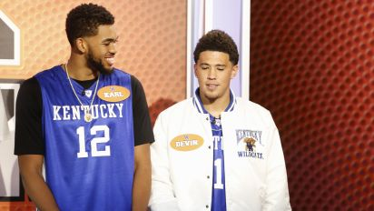 The draft day trades we wish would happen