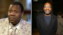Sir Lenny Henry is unrecognisable after dramatic weight loss
