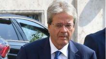 """Gentiloni: """"Patto Stabilità nato in periodo di crisi, ora va adattato"""""""