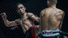 Striking Legend Sam-A To Defend ONE World Title At ONE: BATTLEGROUND