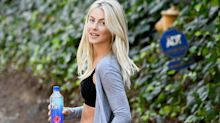 """Julianne Hough: """"I Make Fitness My Number 1 Priority"""""""