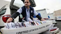 The U.S. Post Office Ends Saturday Delivery