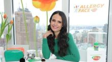 Jordana Brewster on Celebrity Beauty: 'We Do Get a Lot of Help'