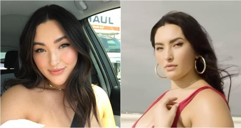 news.yahoo.com: Yumi Nu Becomes the First 'Asian Curve' Model for Sports Illustrated