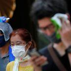 Amid heat and COVID-19, Japanese visit Yasukuni on WW2 anniversary
