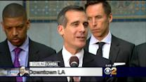 LA City Council Demands Donald Sterling Apology