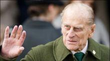 Unfall von Prinz Philip heizt Debatte über Führerscheinverzicht von Senioren an